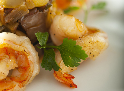 Whoot_740x540_f_pan-roasted-shrimp-caponata